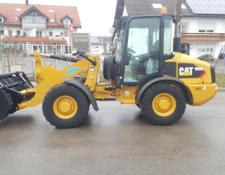 Caterpillar CAT 906 H2