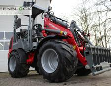 Weidemann Hoftrac 1260/Jan20-a