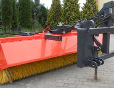 Metal-Technik Sweeper/ Zamiatarka 1,8