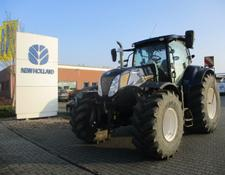 New Holland T7.270 AutoCommand - Gold Edition