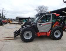 Manitou MLT 635 130 PS+