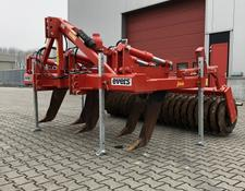 Evers Java WDS-5D SW-21