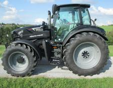 Deutz-Fahr 6175 TTV Black Warrior