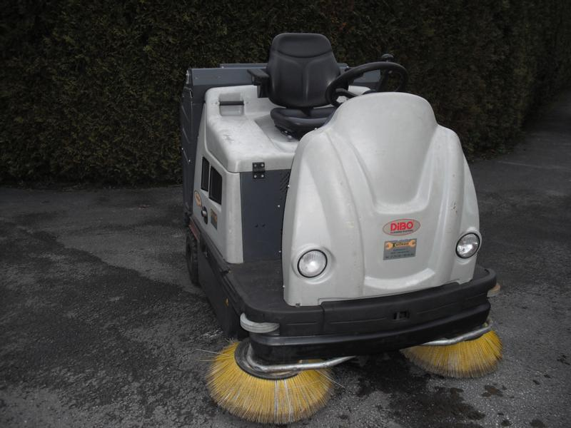 Dibo Sweeper 1400 E2B