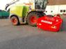 Capello Spartan 610 John Deere, CLAAS, New Holland, Fendt, Krone