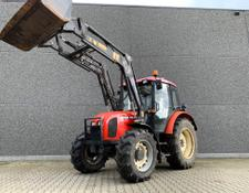 Zetor 7341 Super Turbo trekker