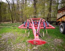Horsch Tiger 3 AS