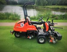 Ransomes Hybrid Eclipse 322D