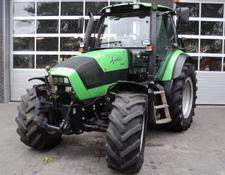 Deutz-Fahr Agrotron 120 new