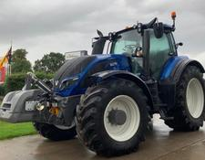Valtra T254V SmartTouch