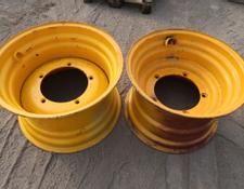 JCB Wheel Rims