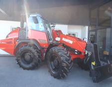 Manitou MLA 630-125 PS Top Zustand
