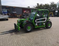Merlo P 27.6 Plus Bauma Edition
