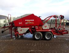 Lely Welger Double Action RP220 Pers-Wikkelcombinatie