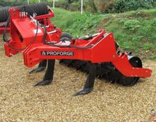 PROFORGE SUBSOILER 3 leg, 2.6 m wide, 750mm Packer,