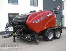 Case IH RB 545 Silage Pack