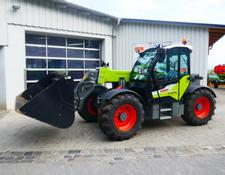 Claas Scorpion 741 Varipower - 4,1 to / 7m