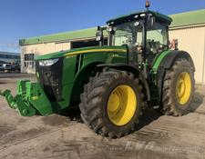 John Deere 8370R E23 PowerShift