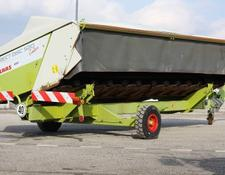 Claas Direct Disc 520 Contour 492