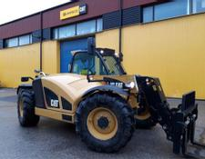 Caterpillar TH408D Agri