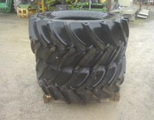 Continental Contact AC 65, 2 x 600/65 R30
