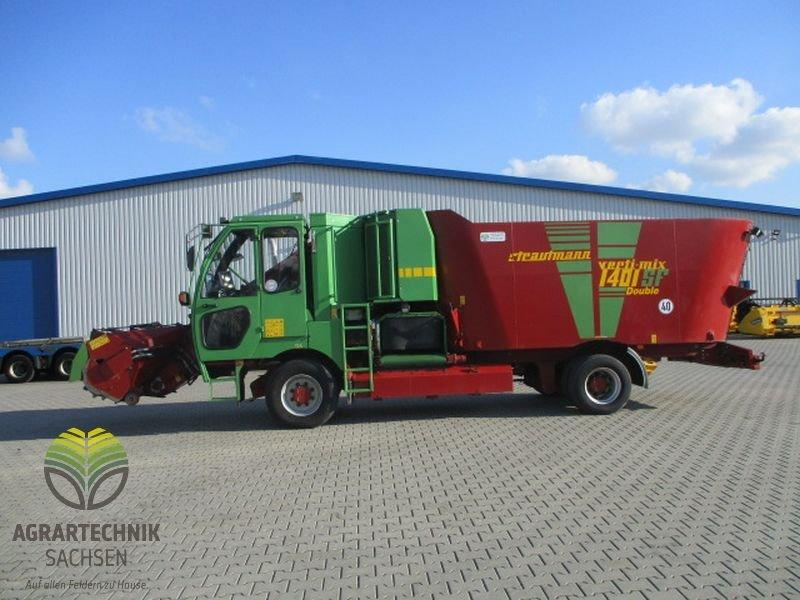 Strautmann Verti-Mix 1401 Double SF