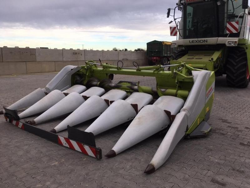Claas Conspeed 6.75FC