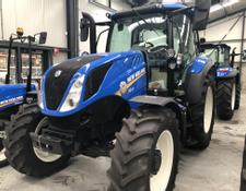 New Holland T6.145 EC