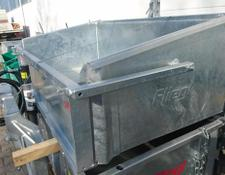Fliegl HECKCONTAINER 220