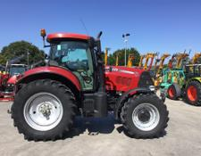 Case IH 160 CVX TWIN TRACK Reverse Drive Tractor (ST5283)