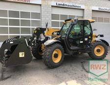 Caterpillar TH357