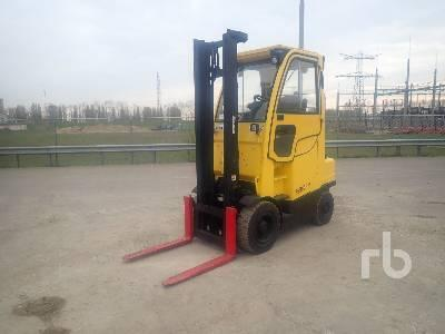 Hyster 3.0 FORTEMS