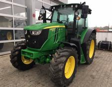 John Deere 6095 MC AutoQuad Plus Ecoshift