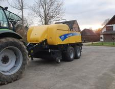 New Holland BB9060 CropCutter