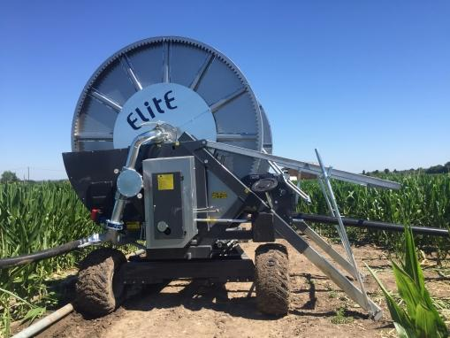Irrimec Elite S700 110-400