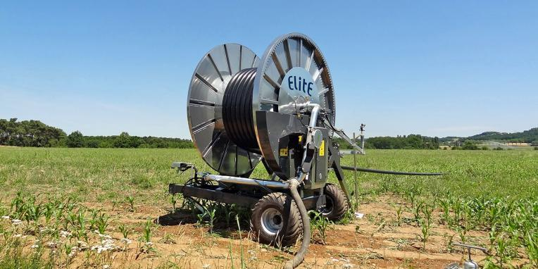 Irrimec Elite 120-500