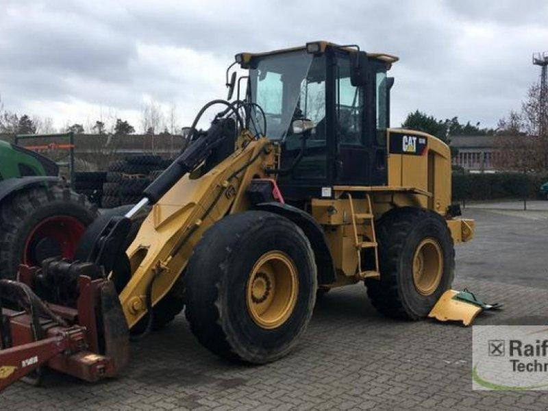 Caterpillar CAT 924 Radlader