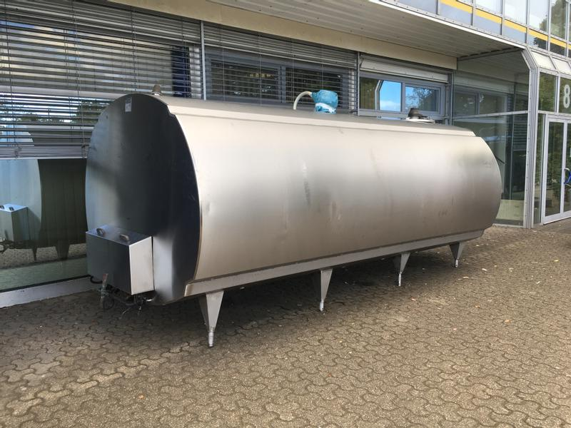 DeLaval DXCE 11000