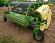 Krone Easy Flow 3001, 3 Meter Pick-up