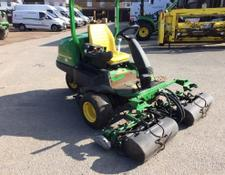 John Deere 2500 Greens Mower
