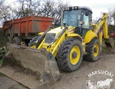 New Holland LB115B