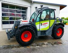 Claas Scorpion 7045 40km/h Varipower Plus