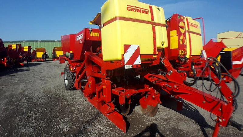 Grimme GB 330 - 20300109