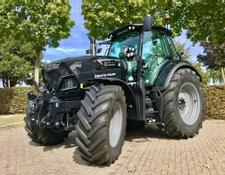 Deutz-Fahr 6175 Agrotron TTV Warrior