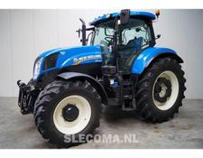 New Holland NH T7.200 RC