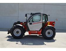 Manitou MLT 737 - 130 PS+ CLASSIC