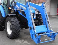 Stoll FZ20/New Holland 740TL