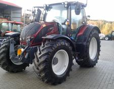Valtra N 154D smart-Touch