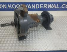 New Holland DRIVESHAFTHOUSING/TROMPETHUIS
