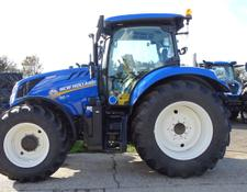 New Holland T6.175 Dynamic Command - DEMO